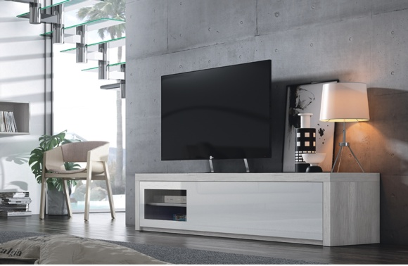 Moble TV modern Arco