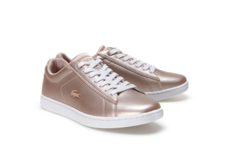 LACOSTE CARNABY EVO 118 7 NAT/WHT