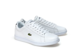 LACOSTE CARNABY EVO BL 1 WHITE