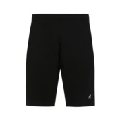 LE COQ SPORTIF ESS SHORT REGULAR N°2 M BLACK