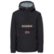 NAPAPIJRI RAINFOREST POCKET BLACK