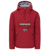 NAPAPIJRI RAINFOREST POCKET RED BOURGGNE