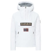 NAPAPIJRI RAINFOREST W PKT 1 BRIGHT WHITE
