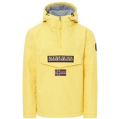 NAPAPIJRI RAINFOREST WINTER 1 SPARK YELLOW