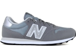 NEW BALANCE GM500 GRY