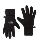 THE NORTH FACE W ETIP GLOVE TNF BLACK TNF BLACK
