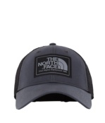 THE NORTH FACE MUDDER TRUCKER HAT WTHRB/TNFB/MDGY WTHRB/TNFB/MDGY