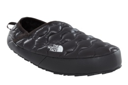 THE NORTH FACE M TB TRCTN MULE IV SHINYTNFBLCK/DRKSHADOWGRY