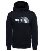 THE NORTH FACE M DREW PEAK PLV HD TNF BLACK/TNF BLACK