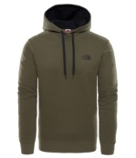THE NORTH FACE M SEAS DREW PEAK HD NEW TAUPE GREEN NEW TAUPE GREEN