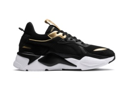 PUMA RS-X TROPHY PUMA BLACK-PUMA B