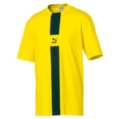 PUMA PUMA XTG TEE Blazing Yellow