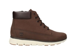 TIMBERLAND KILLIGTON 6 IN RED BRIAR