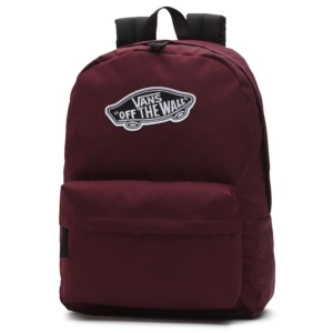 VANS WM REALM BACKPACK PORT ROYALE