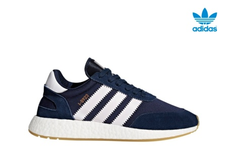 ADIDAS I-5923 COLLEGIATE NAVY/WHITE