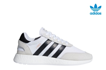 competitive price c84b6 2a032 ADIDAS I-5923 BLANCONEGRO