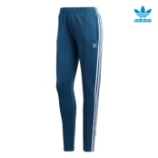 ADIDAS SST TRACKPANTS DARK STEEL