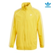 ADIDAS SST WINDBRAKER AMARILLO