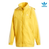 ADIDAS STADIUM JACKET AMARILLO