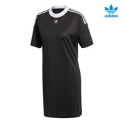ADIDAS TREFOIL DRESS NEGRO