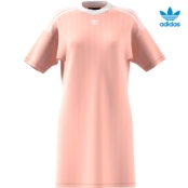ADIDAS TREFOIL DRESS ROSA