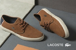 Lacoste Sevrin