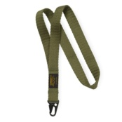 CARHARTT MILITARY KEY CHAIN LONG ROVER GREEN