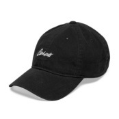CARHARTT STRAY CAP BLACK/ WAX