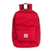 CARHARTT WATCH BACKPACK BLAST RED/ NAVY