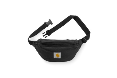 CARHARTT WATCH HIP BAG NEGRO