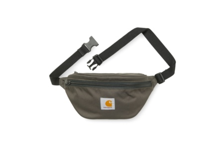 CARHARTT WATCH HIP BAG CYPRESS/BLACK
