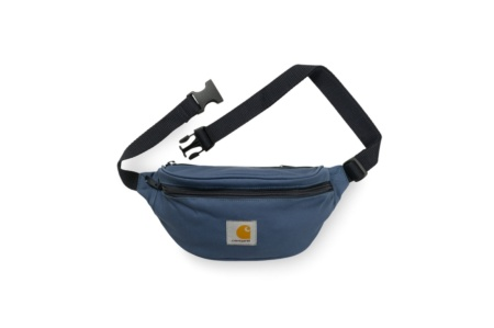 CARHARTT WATCH HIP BAG STONE BLUE/DARK NAVY