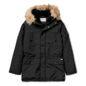 CARHARTT W´ANCHORAGE BLACK / BLACK