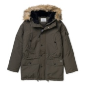 CARHARTT W´ANCHORAGE CYPRESS / BLACK
