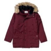 CARHARTT W´ANCHORAGE MULBERRY