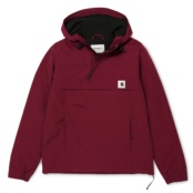 CARHARTT W´NIMBUES PULLOVER MULBERRY