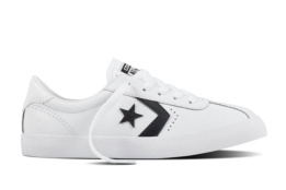 CONVERSE BREAKPOINT BLANCO/NEGRO