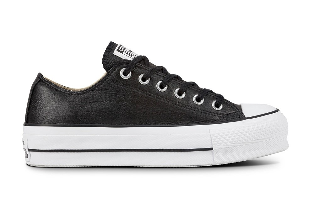 b9628522f ... discount code for converse chuck taylor all star lift clean black d300f  1465d