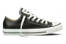 CONVERSE CHUCK TAYLOR ALL STAR OX NEGRO