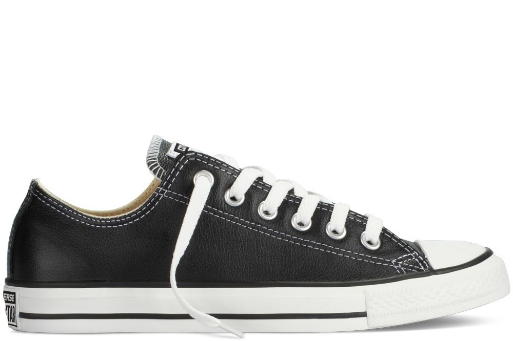 93ee6f8f9d3 Converse ox chuck taylor all star ox mujer negro