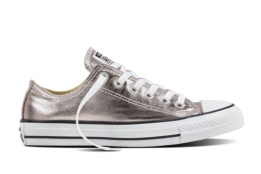 CONVERSE CHUCK TAYLOR ALL STAR OX ROSE QUARTZ/WHITE/BLACK