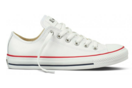 CONVERSE CHUCK TAYLOR ALL STAR OX BLANCO