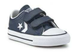 CONVERSE STAR PLAYER 2V OX NAVY/WHITE