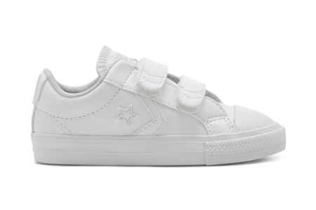 CONVERSE STAR PLAYER EV 2V OX BLANCO