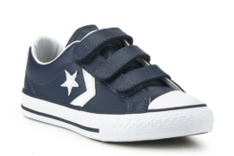 CONVERSE STAR PLAYER EV 3V OX NAVY/WHITE