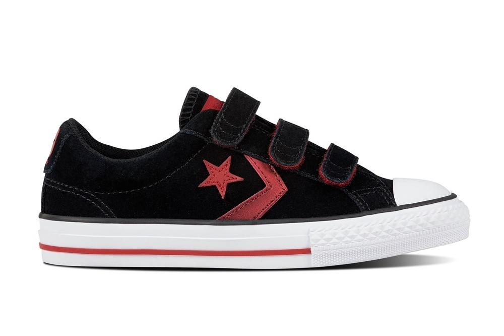 converse star player ev ox mujer