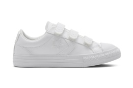CONVERSE STAR PLAYER EV V WHITE