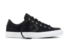 CONVERSE STAR PLAYER OX NEGRO