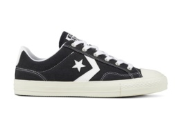 CONVERSE STAR PLAYER OX BLACK/WHITE/WHITE