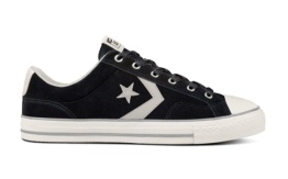 CONVERSE STAR PLAYER OX BLACK/EGRET/MOUSE